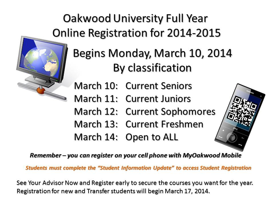 announcement-Full-Year-Registration 2014-15