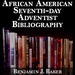 African-American-Seventh-day-Adventist-Bibliographies