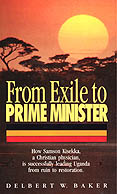 From Exile to Prime Minister