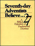 27 Fundamental Beliefs of Seventh-day Adventists
