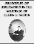 Ellen G. White on Discipline Educational Discipline for the Enhancement of Christian Character