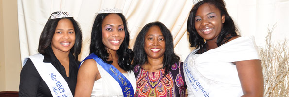 Miss-UNCF-of-Oakwood-University-Crowned