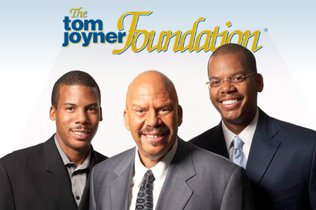 The Tom Joyner Foundation has selected Oakwood University