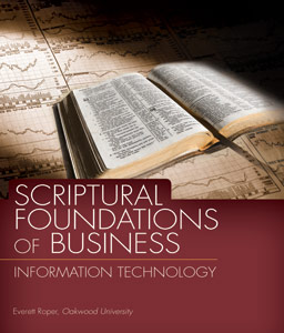 Scriptural Foundations of Business